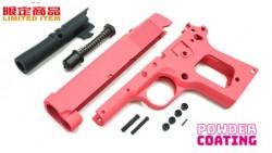 Aluminum Kits for MARUI DETONICS Vorpal Bunny (Pink/None Marking)