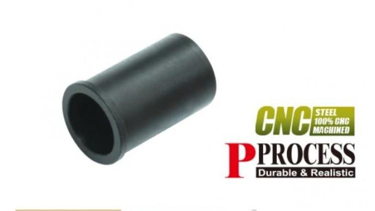Guarder Steel Recoil Spring Cap for MARUI V10 (Black)