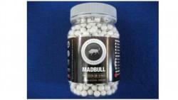 Madbull 0.48g High Impact 8mm BB (850rd)