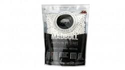 Madbull Precision 0.25g Precision Grade BB 4000 rds (Bag)