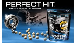 Tokyo Marui 0.2g Perfect Hit Airsoft 6mm BB (3200rd)