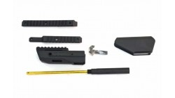 GHK G5 12 inch Carbine Conversion Kit For GHK G5