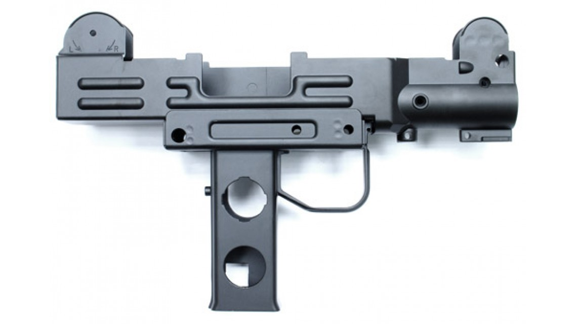 Guarder Aluminum Receiver for WA/KWC MINI UZI Ver 1/2 Model