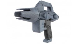 SHOWGUNS GUNDAM RGM-79 BR-M-79C-1 BEAM SPARY GUN CONVERSION KIT FOR ACTION ARMY AAP-01