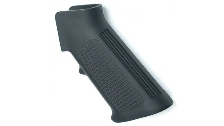 Guarder Enhanced Pistol Grip for M4/M16 Series (BK)