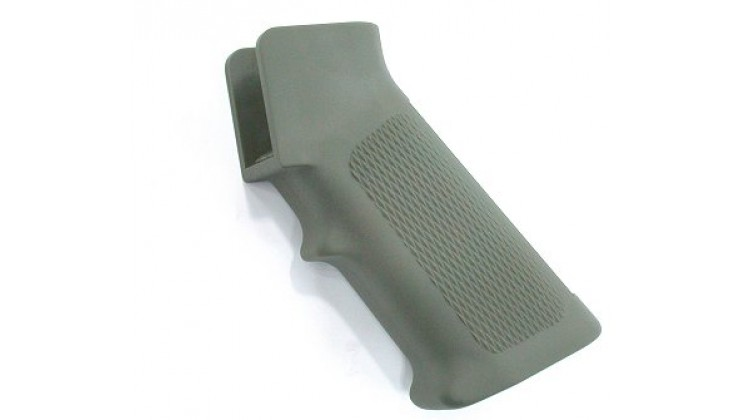 Guarder Enhanced Pistol Grip for M4/M16 Series (OD)