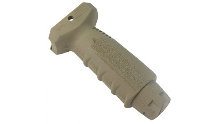 Guarder MOD II Tactical Grip New Ver. (Tan)