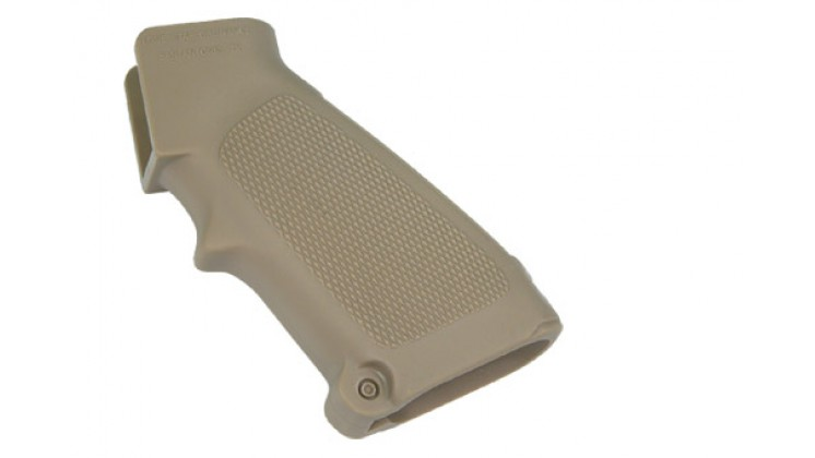 Guarder Stowaway Large AR Pistol Grip for M4/M16 (TAN)