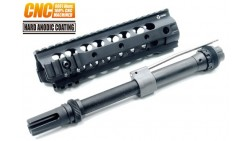 Guarder URX3 8.0 AAC Rail System for KSC/KWA M4 GBB