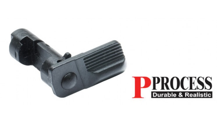 Guarder Steel Takedown Lever for Marui/KJ/WE P226 GBB