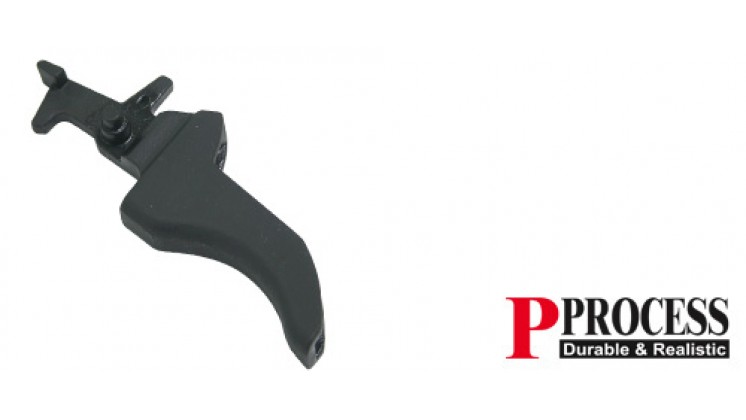 Guarder Steel Trigger for G3/MC-51 Series AEG