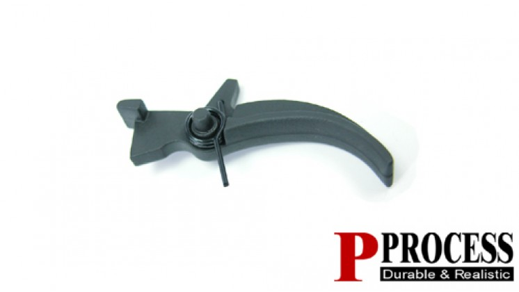 Guarder Steel Trigger for M4/M16 AEG