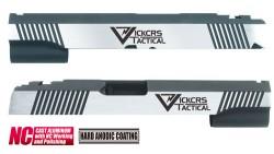 Guarder VT Custom Costa Slide for Marui Hi-Capa 5.1 (Dual Tone)