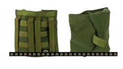 Pantac Gas Mask Carrier (OD / CORDURA)