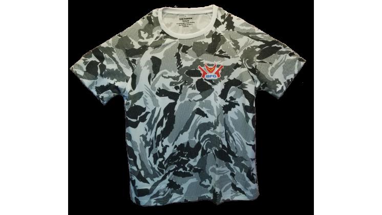 BFG T-shirt (White)