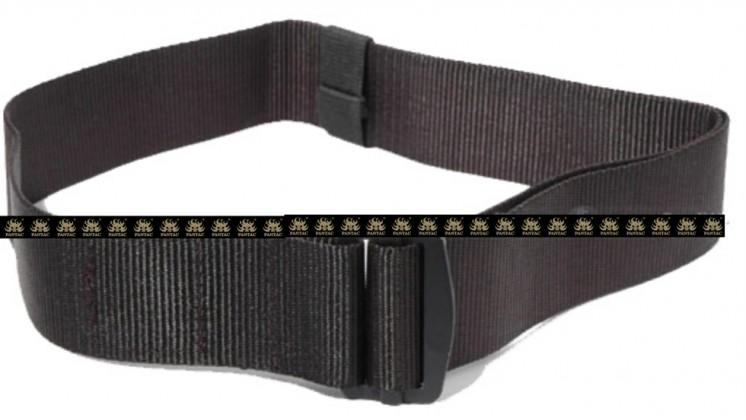 PANTAC BDU Belt (Black/ Medium)
