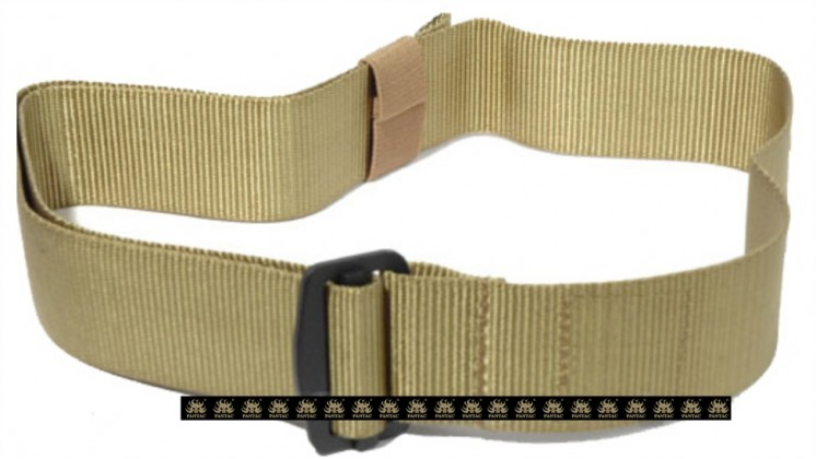 PANTAC BDU Belt (Khaki/ Large)
