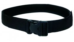 PANTAC Duty Belt With Security Buckle (Black / Medium)