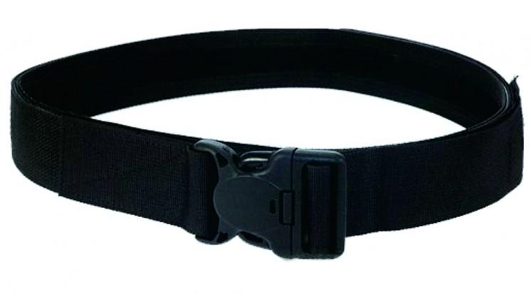 PANTAC Duty Belt With Security Buckle (Black / Medium)
