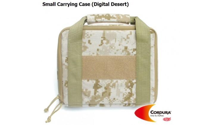 CORDURA   Small Carrying Case (Digital Desert)