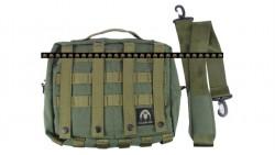 PANTAC EOD Utility Bag (OD / CORDURA)