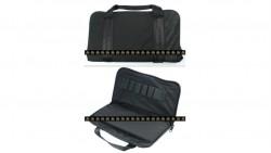 PANTAC Pistol Carry Bag (Large / Black / Cordura)
