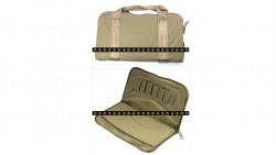 PANTAC Pistol Carry Bag (Large / Khaki / Cordura)