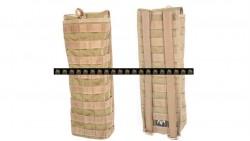 Pantac RAV Hydration Back-pack (Khaki / CORDURA)