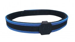 Double Dragon Airsoft IPSC Special Shooting Belt (Blue)