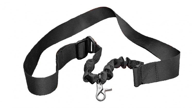 One Point Bungee Cord Sling (Adjustable Tactical Rifle Sling)