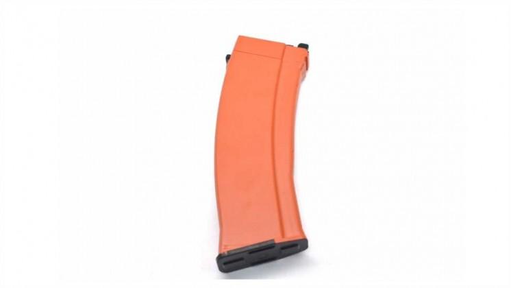 GHK Orange Magazine for GHK AK Series