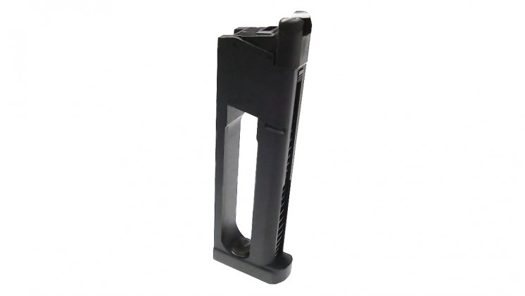 KJ WORKS KP-07 MEU 26RD Magazine (CO2)
