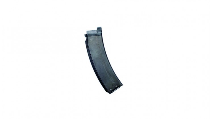 KSC 20rd Short Magazine for VZ61 GBB S7 SMG (Short)
