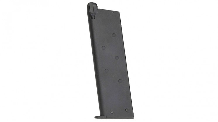 KSC M1911A1 .45 20rd Magazine for Full Metal GBB Pistol