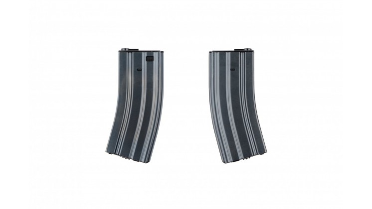 KWA 360rd KM16 Magazine for M4 / M16 AEG