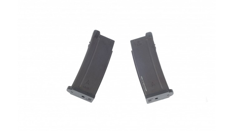 Umarex 20rd Magazine for (KWA) MP7A1 GBB SMG