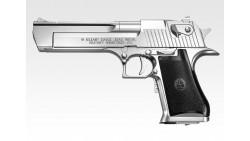 Tokyo Marui DESERT EAGLE .50 EBB Pistol ( Black / Silver )