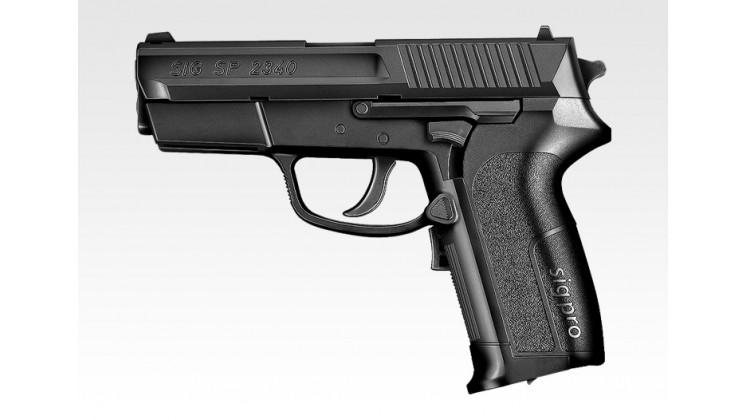 Tokyo Marui SIG Pro SP2340 EBB Pistol