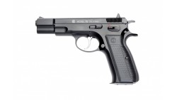 KSC CZ75 Full Metal GBB Pistol (System 7)