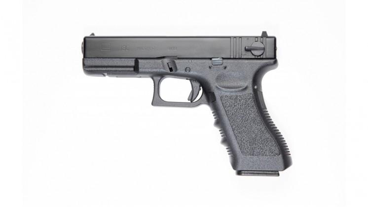KSC G18C Railed Frame GBB Pistol Airsoft (Metal Slide)