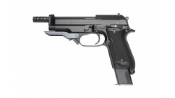 KSC M93R II Full Metal GBB Pistol (SYSTEM 7)