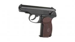 KSC Makarov MKV PM GBB Pistol