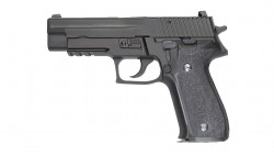 KSC P226 RAIL Full Metal GBB Pistol