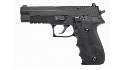KSC P226R GBB with Hogue Rubber Grip w/Finger Grooves