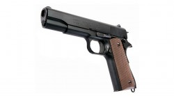 KSC M1911A1 .45 Full Metal GBB Pistol (New Version)
