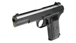 KWA Tokarev TT-33 GBB Full Metal Pistol
