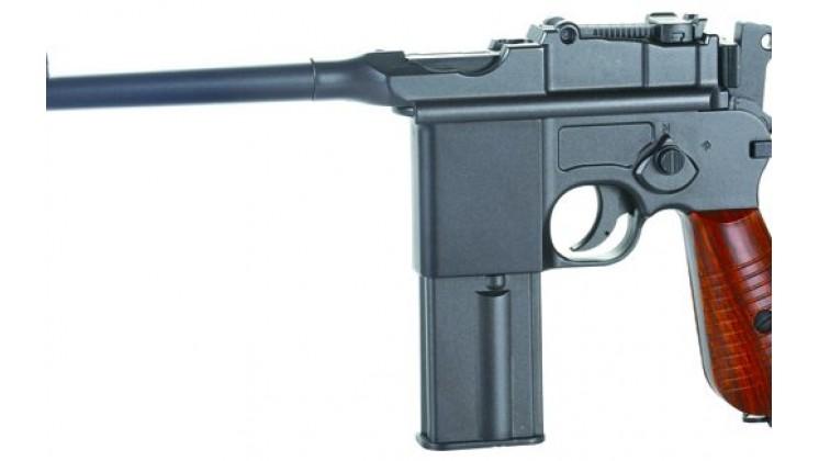 KWC M712 6mm Full Metal CO2 Version