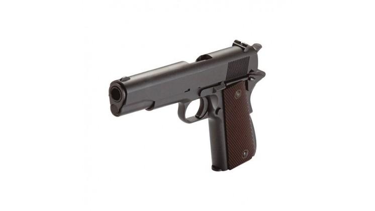 KWC 1911 BlowBack CO2 Version (Full Metal)