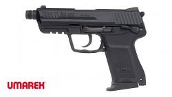 UMAREX H&K HK45 Compact Tactical GBB Pistol