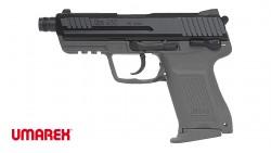 UMAREX H&K HK45 Compact Tactical GBB Pistol (Metal Grey)